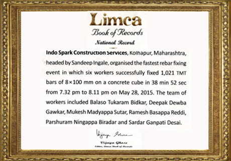Limca Book Record